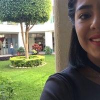 Photo taken at Camara Mexicana de la Industria de la Construcción by Alejandra L. on 9/9/2016