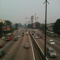 Photo taken at Hentian Bas Sri Putri by Fad Isman🦁 on 6/21/2013