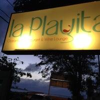 Photo taken at La Playita by Natasha on 4/30/2013