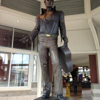 Photo taken at Memphis Convention and Visitors Bureau by Jessie O. on 1/14/2013