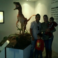 Photo taken at Museo de Historia Natural Ecatepec by Julio R. on 12/26/2012