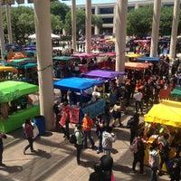 Photo taken at University of Texas at San Antonio by Christina B. on 4/20/2013