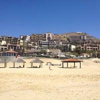 Photo taken at Pueblo Bonito Sunset Beach Resort & Spa by Omar G. on 3/24/2013