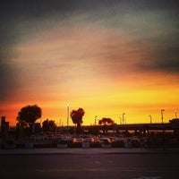 Photo taken at LAX Cell Phone Waiting Lot by Jack H. on 6/30/2013