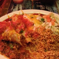 Photo taken at Cantina Mexican Restaurant by Pamela K. on 1/20/2013