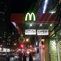Photo taken at McDonald's by Sean R. on 12/23/2012