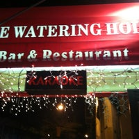 Photo taken at The Watering Hole by Sean H. on 12/7/2012