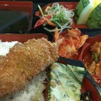 Photo taken at Sooka Sentral Food Court by N K. on 4/18/2014