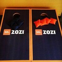 Photo taken at ZOZI HQ by Jeremy C. on 3/7/2013