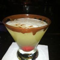 Photo taken at Swig Martini Bar by Whitney B. on 7/13/2013
