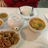 Sara Thai Restaurant