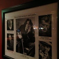 Photo taken at Lincoln's Inn by Aleksandra B. on 3/18/2013