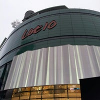 Photo taken at Lot 10 Shopping Centre by sinundu b. on 11/22/2012