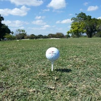 Photo taken at Palmetto Golf Course by Frank L. on 3/30/2013