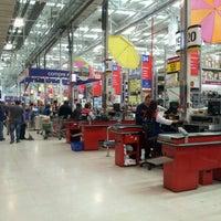 Photo taken at Homecenter Sodimac by Héctor G. on 10/24/2012
