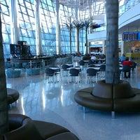 Photo taken at San Diego International Airport (SAN) by Chris L. on 9/4/2013