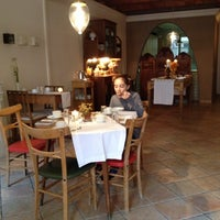 Photo taken at Vrabac Guesthouse Barcelona by Lea C. on 12/6/2013