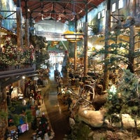 Photo taken at Bass Pro Shops by Kasie S. on 11/11/2012
