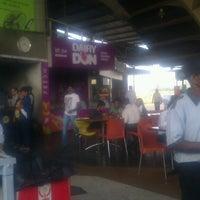 Photo taken at Food Hub by Maksims J. on 4/19/2013