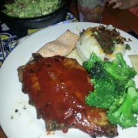 Photo taken at Chili's Grill & Bar by Joy F. on 6/7/2014