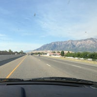 Photo taken at I-15 North by Anya H. on 8/17/2013