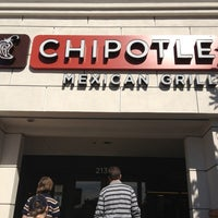 Photo taken at Chipotle Mexican Grill by Heather R. on 2/15/2013