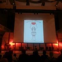 Photo taken at Wertheim Performing Arts Center by Niki L. on 9/21/2013