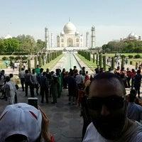 Photo taken at Agra by Emrah F. on 3/24/2016