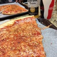Photo taken at Amore Pizzeria by Stiletto P. on 10/6/2014