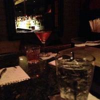 Photo taken at Evolve Lounge by Riqi V. on 4/26/2013