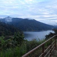 Photo taken at Banding Lakeside Resort by Selutan B. on 9/14/2014