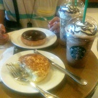 Photo taken at Starbucks Coffee by Errieca C. on 3/14/2013