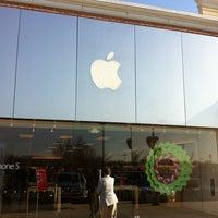 Photo taken at Apple Store, Sagemore by Sebastian S. on 12/23/2012