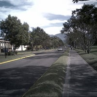 Photo taken at The University Of The West Indies by Lincoln G. on 11/19/2012