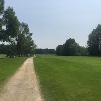 Photo taken at Creekwood Golf Course by Rob F. on 7/4/2015