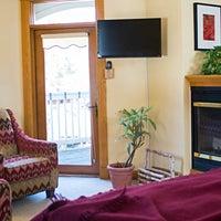 Photo taken at Pinehurst Inn by Nancy S. on 2/5/2015