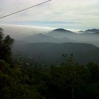 Photo taken at Cumbre Cuesta La Dormida by Luis Antonio H. on 9/23/2012