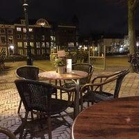 Photo taken at Cafe Heertje Van Alkmaar by Tim on 3/23/2016