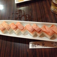 Photo taken at 居酒屋 酒元 by abechan2670 on 1/28/2014