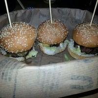 Photo taken at Burger House by Burak K. on 3/15/2013