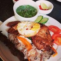 Saigon Cafe And Noodle Restaurant