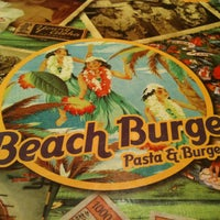 Photo taken at Beach Burger by streaky on 1/19/2013