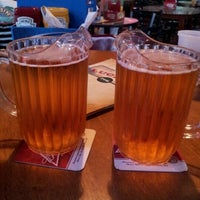 Photo taken at Lucky's Pub by edith c. on 10/3/2012
