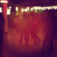 Photo taken at Dance Manhattan by Diana G. on 5/25/2013