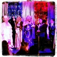 Photo taken at Darcelle's XV Showplace by Rebekah Katt B. on 2/11/2013