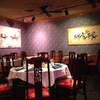 Photo taken at Golden Gate Chinese Restaurant by John G. on 12/14/2012
