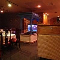 Photo taken at Golden Gate Chinese Restaurant by John G. on 6/1/2013