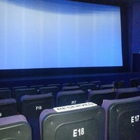 Photo taken at Majestic City Superior 3D Cinema by Ahmed S. on 3/24/2013