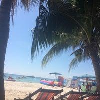 Photo taken at Sai Kaew Beach by PERSZC on 11/29/2015
