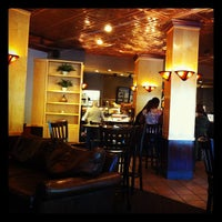 Photo taken at Starbucks by Helechka🌼🌱 on 10/13/2012